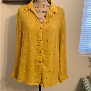 Relaxed fit Banana Republic Blouse